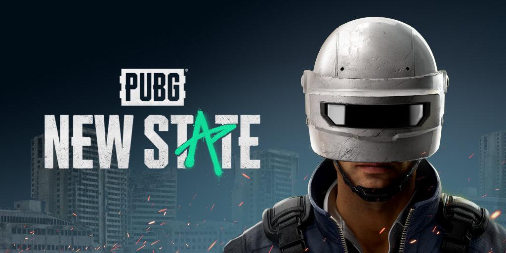Poznajcie PUBG: New State! Battle Royale w futurystycznym świecie