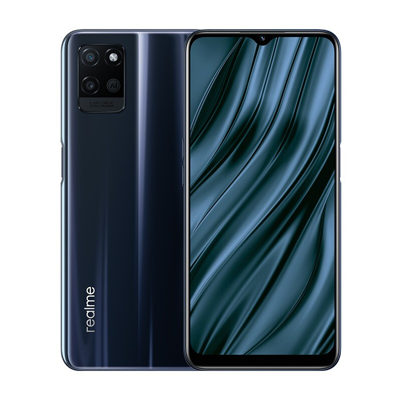 smartfon realme V11 5G smartphone