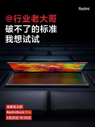 RedmiBook Pro fot. Xiaomi