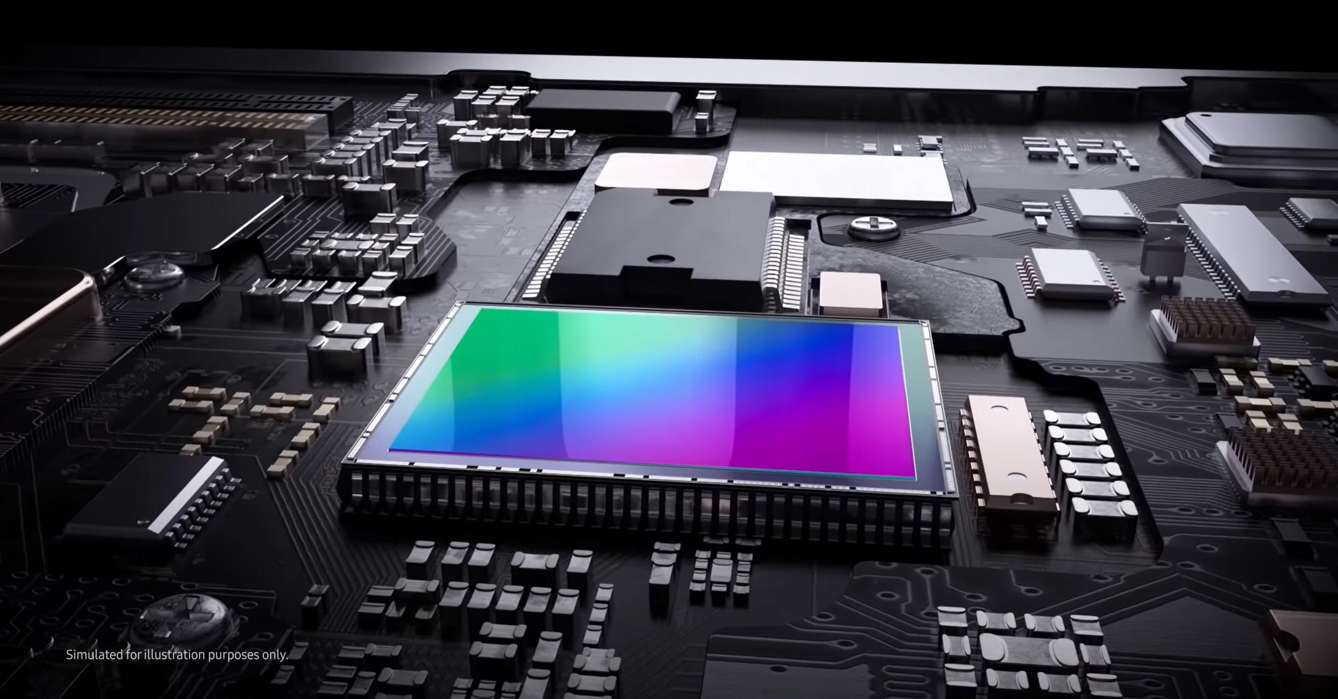 ISOCELL 2.0 – Samsung prezentuje technologię do aparatów o rozdzielczości ponad 100 Mpix