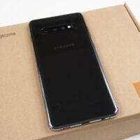 Odnowiony Samsung Galaxy S10+ fot. Tabletowo.pl