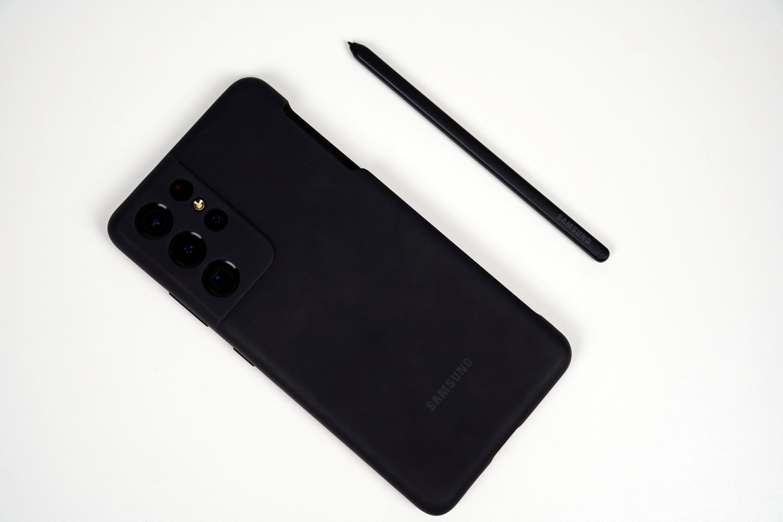 smartfon Samsung Galaxy S21 Ultra 5G smartphone S Pen stylus Tabletowo.pl