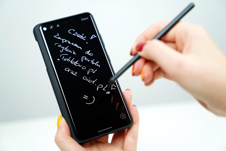 Recenzja Samsunga Galaxy S21 Ultra 5G z rysikiem S Pen po prawie dwóch miesiącach użytkowania – długo i wyczerpująco