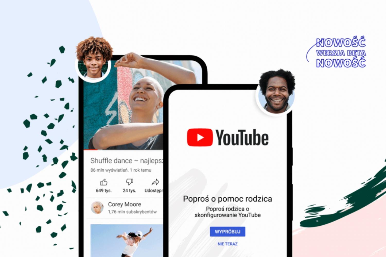 YouTube – nowa opcja spodoba się rodzicom, ale nastolatkom już niekoniecznie