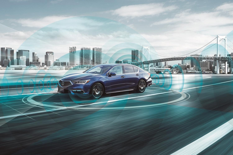 Honda wprowadza samochód z 3. poziomem autonomiczności. Brzmi dumnie, ale lista ograniczeń jest długa