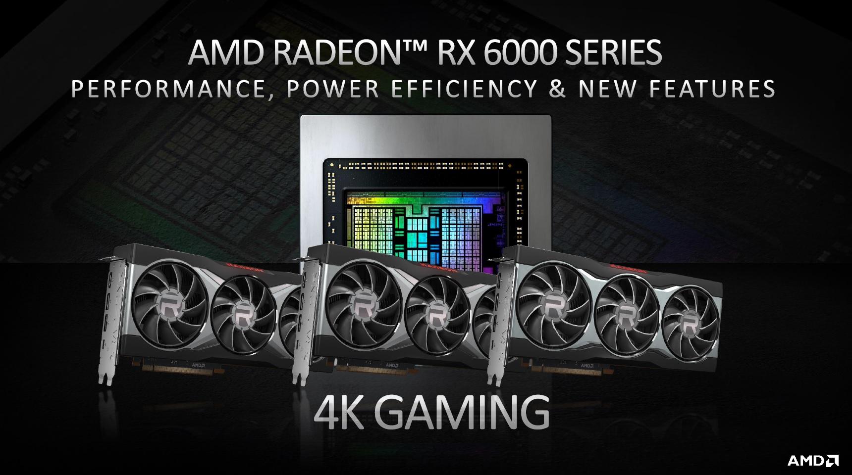 Nowa karta AMD Radeon RX 6700 XT będzie marzeniem każdego gracza