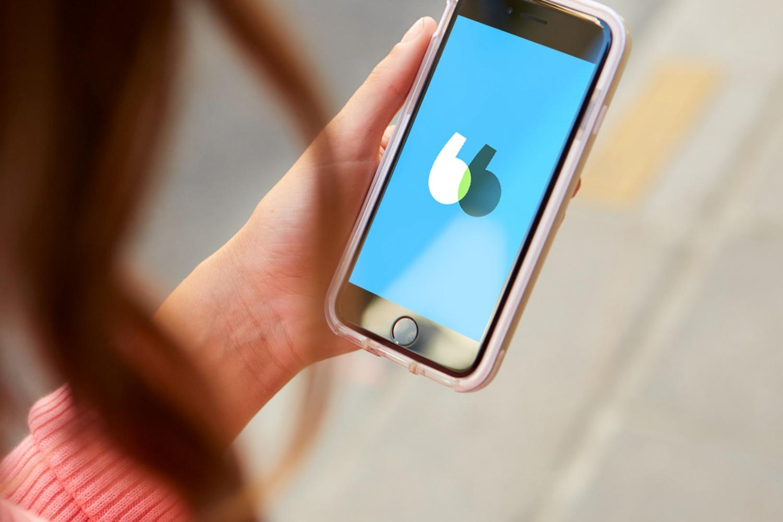 aplikacja BlaBlaCar