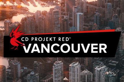 CD PROJEKT RED Vancouver Digital Scapes