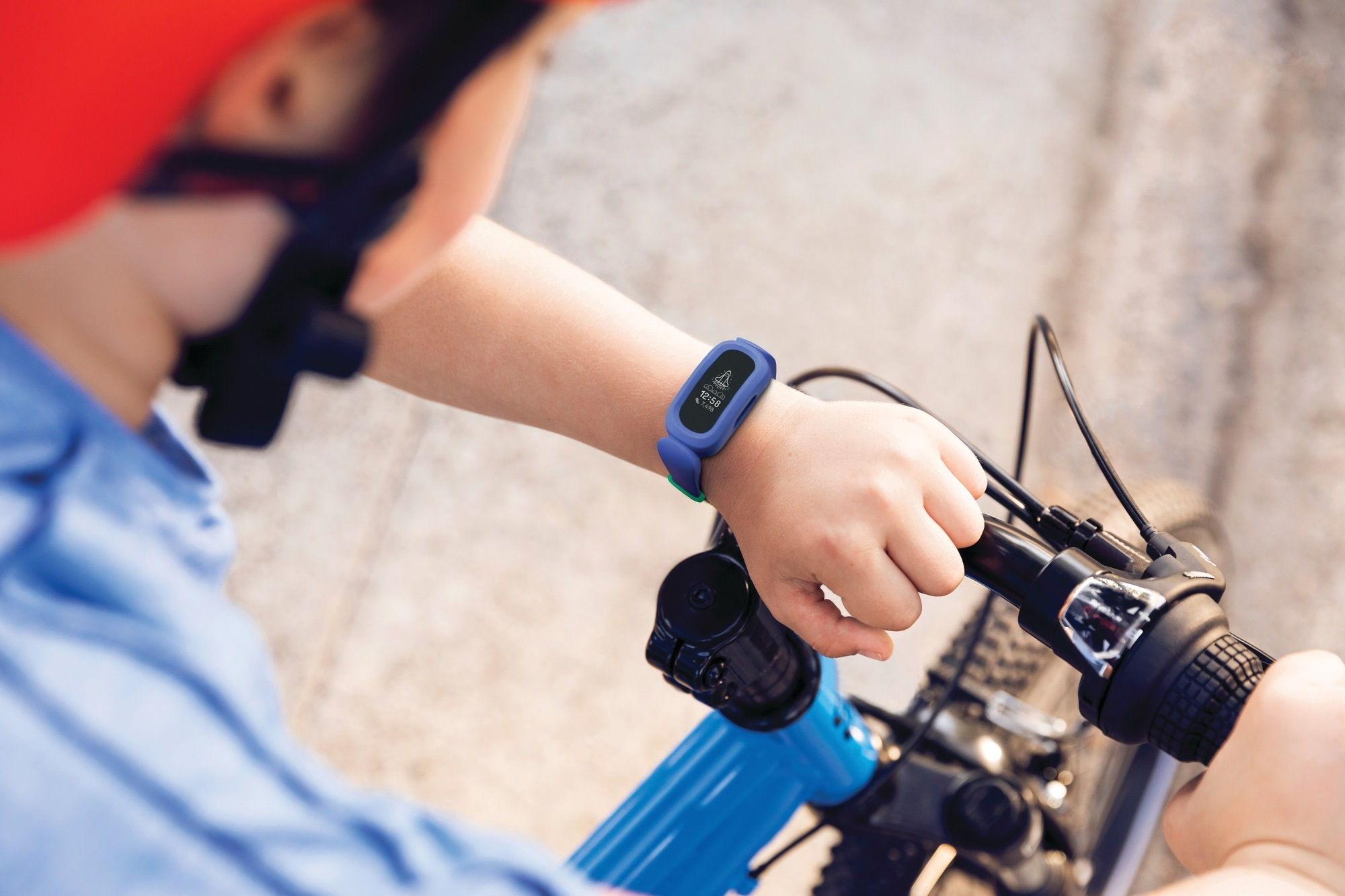 opaska Fitbit Ace 3 smart band smartwatch