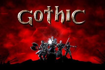 Gothic 1 20 urodziny gry