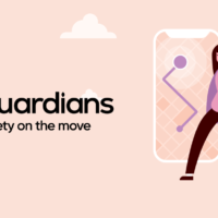 Guardians (źródło: Truecaller)
