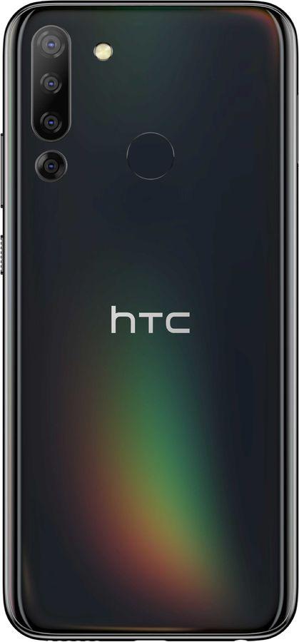 smartfon HTC Wildfire E3 smartphone