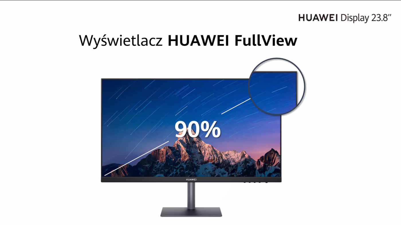 Huawei Display 238