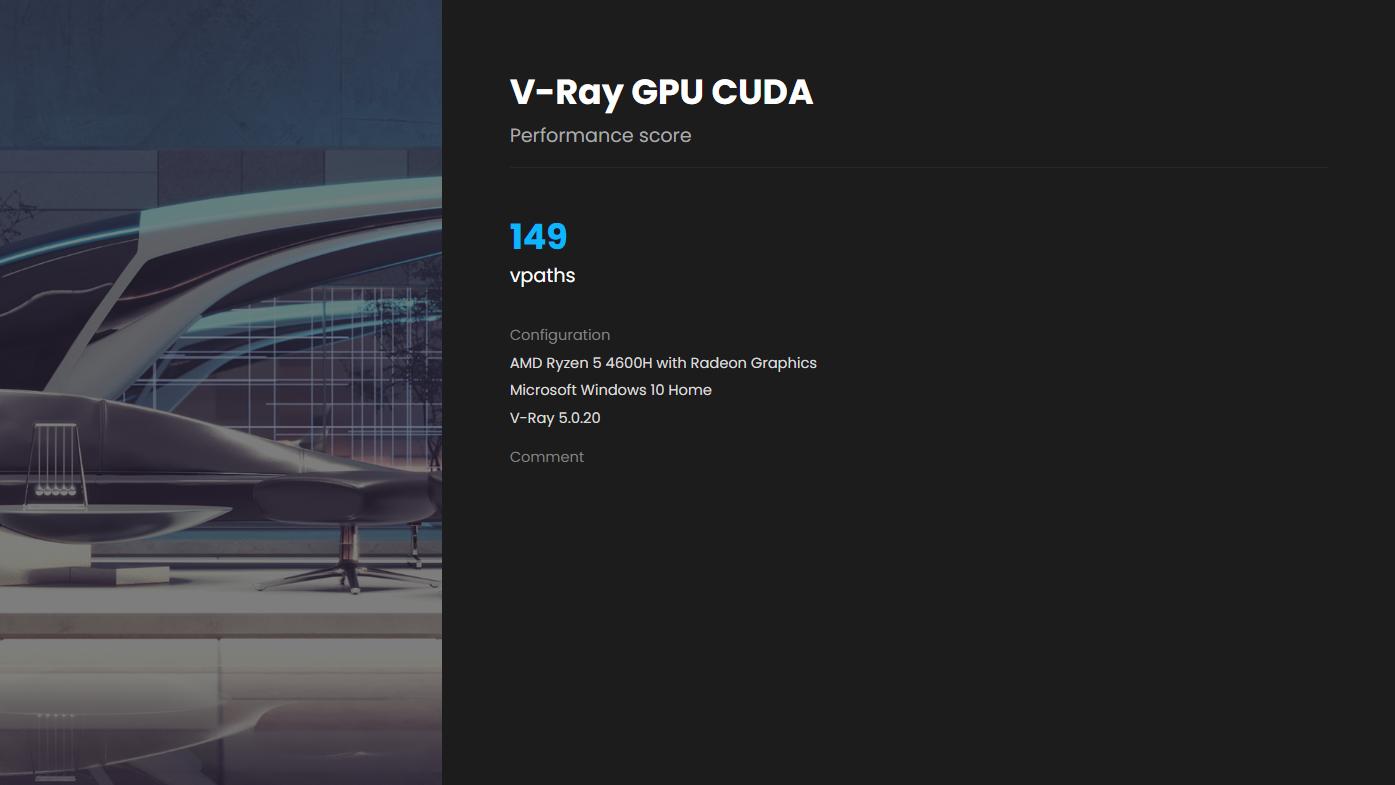 Huawei Matebook D16 V-Ray (1)