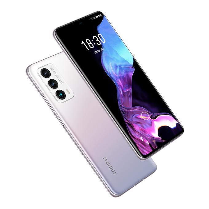 smartfon Meizu 18