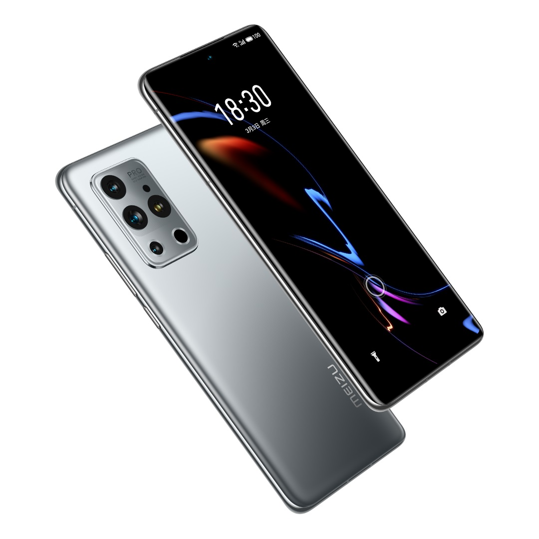 smartfon Meizu 18 Pro 5G smartphone