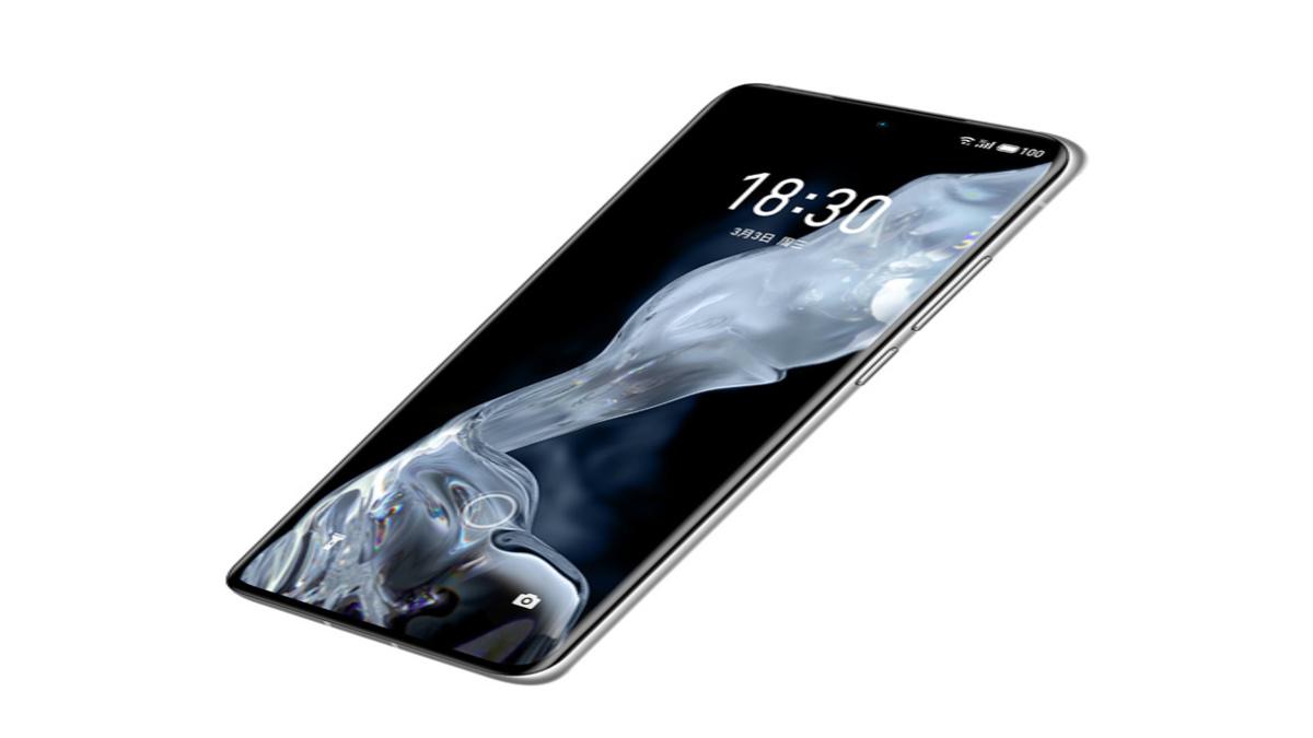 Meizu 18 smartfon