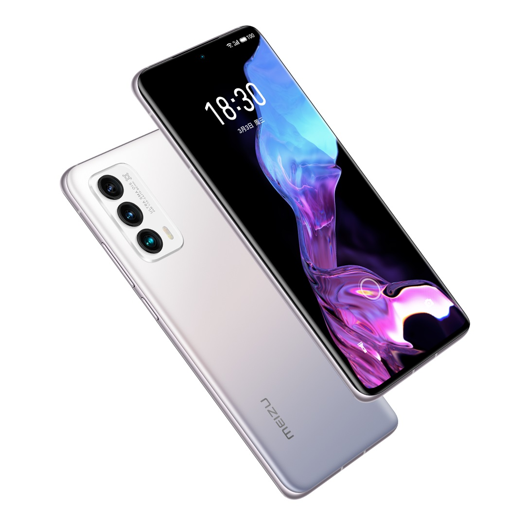 smartfon Meizu 18 5G smartphone