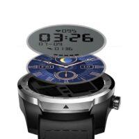 Mobvoi TicWatch Pro S smartwatch Wear OS