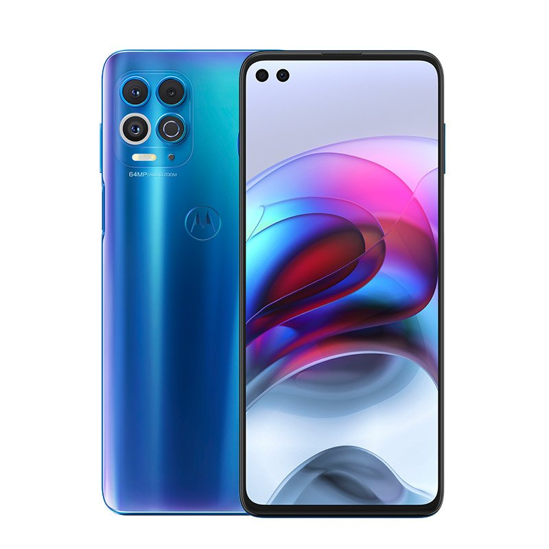 smartfon Motorola Edge S 5G smartphone