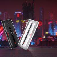 smartfon Nubia RedMagic 6 Pro smartphone