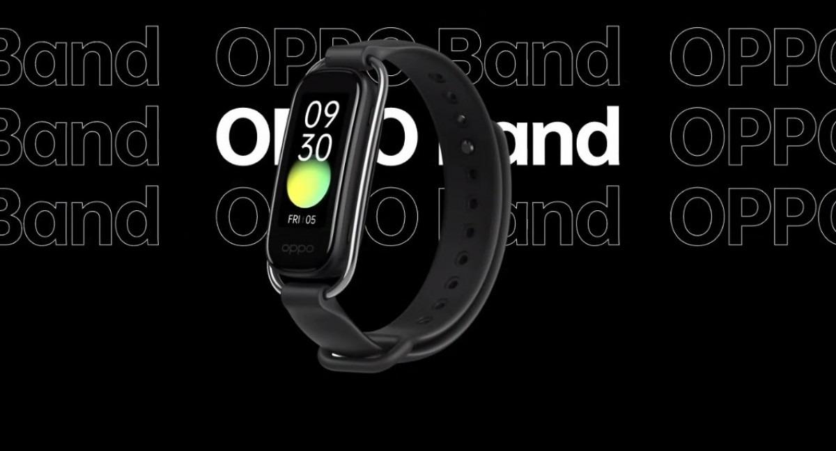 Oppo Band Style – opaska fitness ładniejsza od Mi Banda Xiaomi?