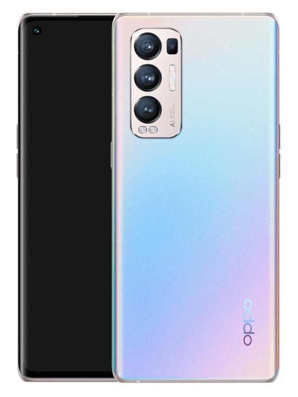 smartfon Oppo Find X3 Neo 5G smartphone