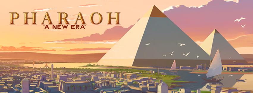 Faraon Pharaoh: A New Era