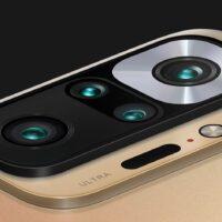smartfon Redmi Note 10 Pro Max smartphone