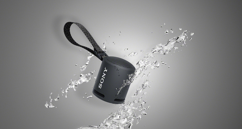 Sony SRS-XB13 fot. Sony