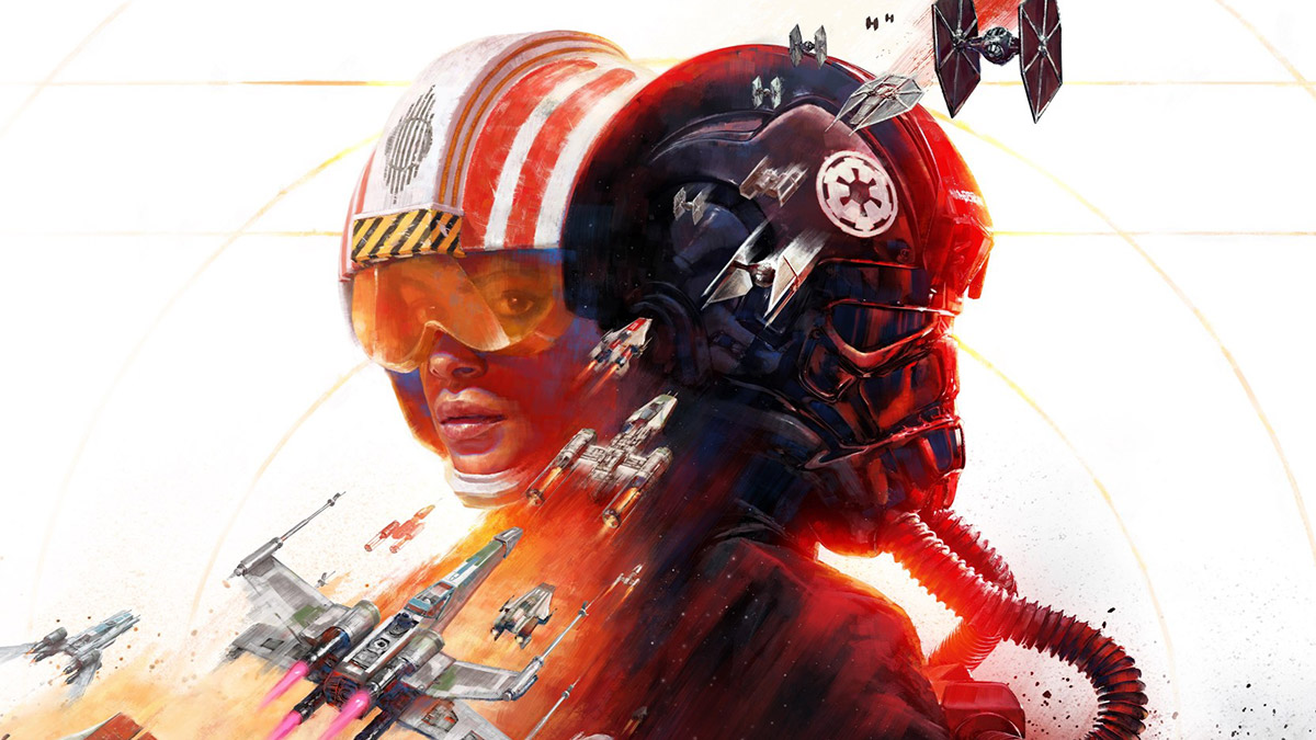 Star Wars Squadrons Xbox Game Pass