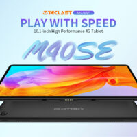 Teclast M40SE tablet
