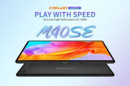 Teclast M40SE tablet
