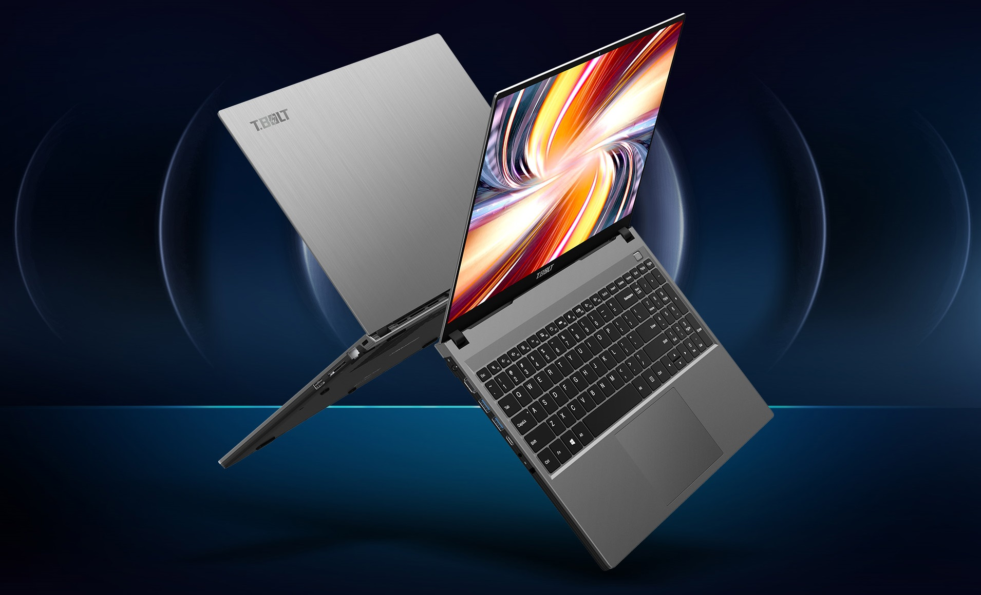 Teclast TBOLT 10 DG laptop