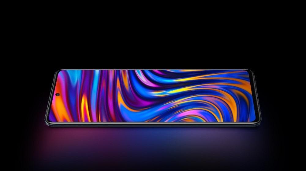 smartfon Vivo iQOO Neo 5 smartphone