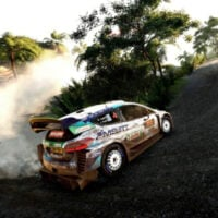 WRC 9 Nintendo Switch