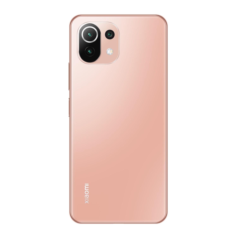 smartfon Xiaomi Mi 11 Lite smartphone