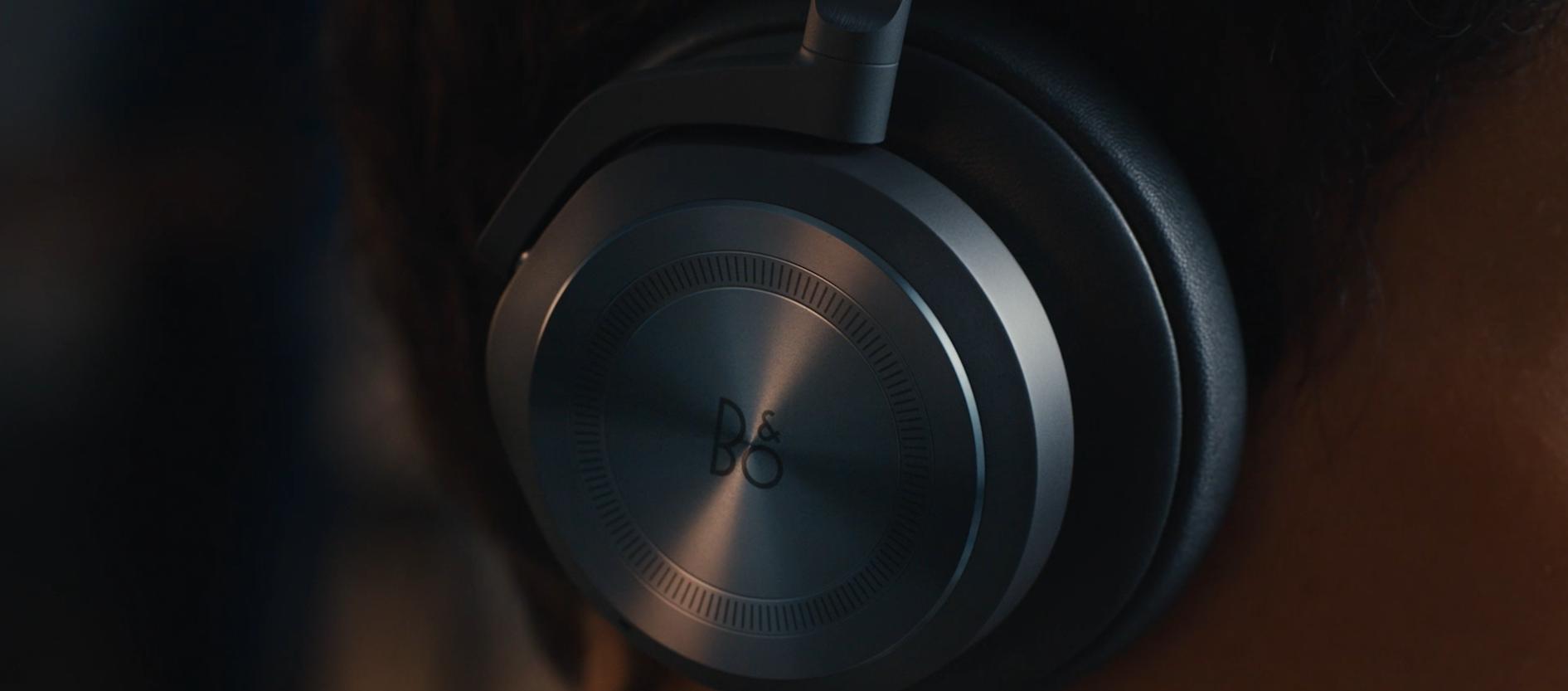 słuchawki Bang & Olufsen Beoplay HX headphones