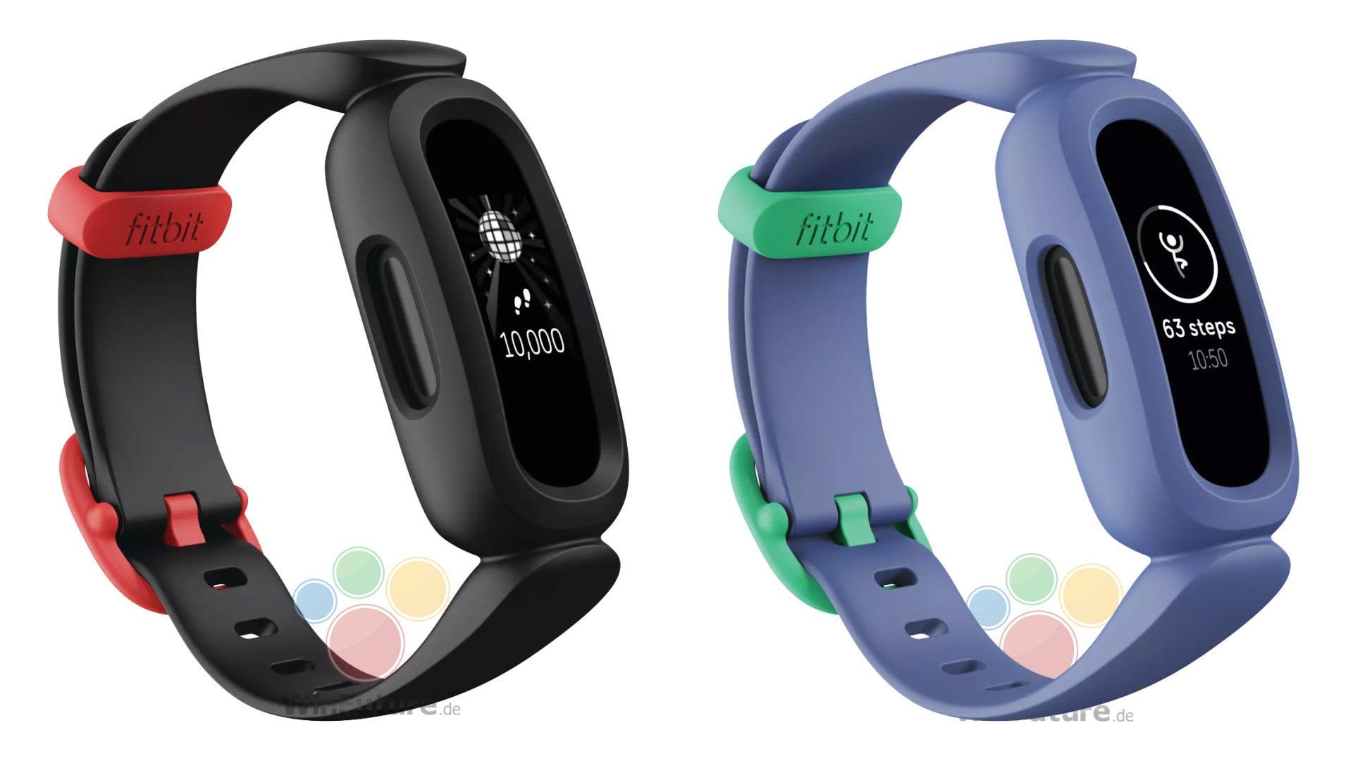 Fitbit przygotowuje smartband dla dzieci. Wiadomo już, jak będzie wyglądać Ace 3
