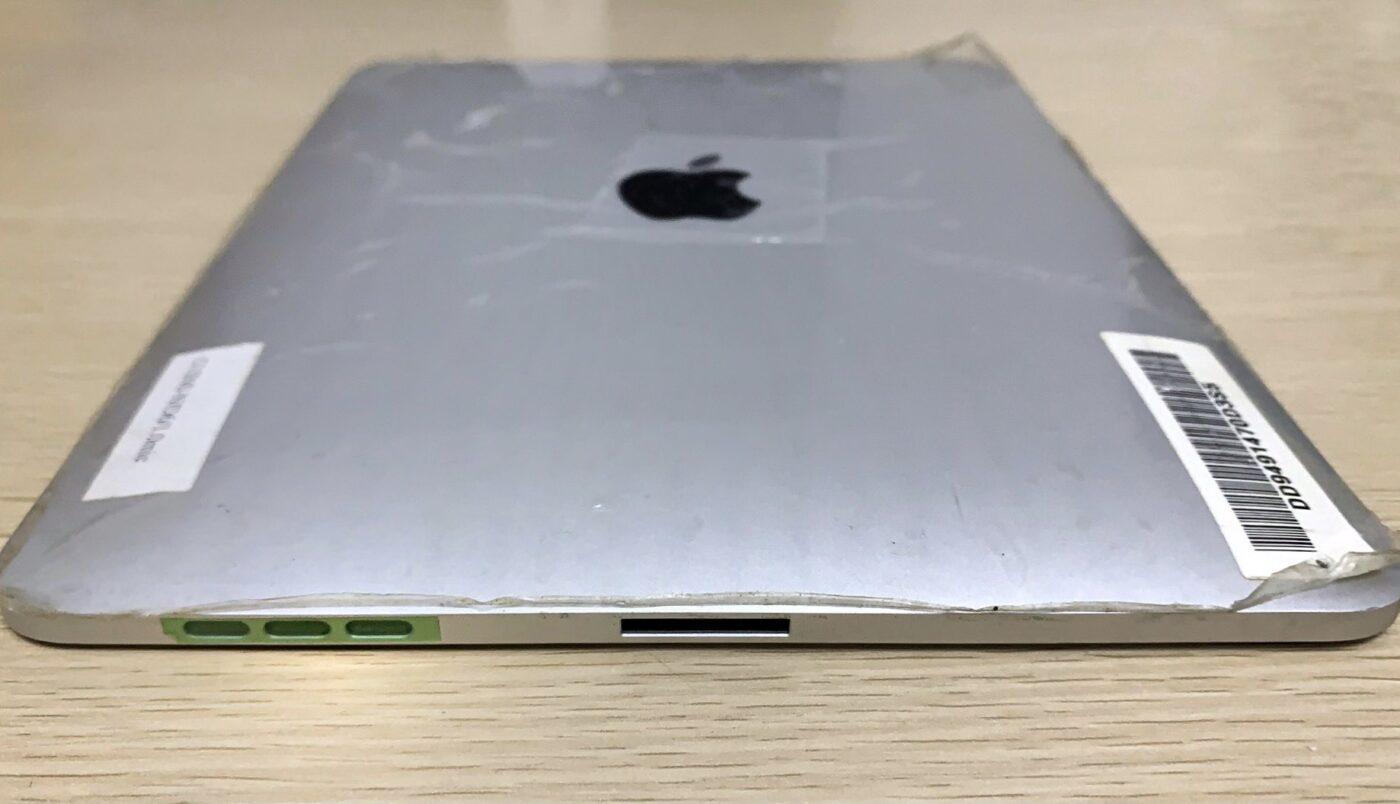 iPad 1. gen prototyp