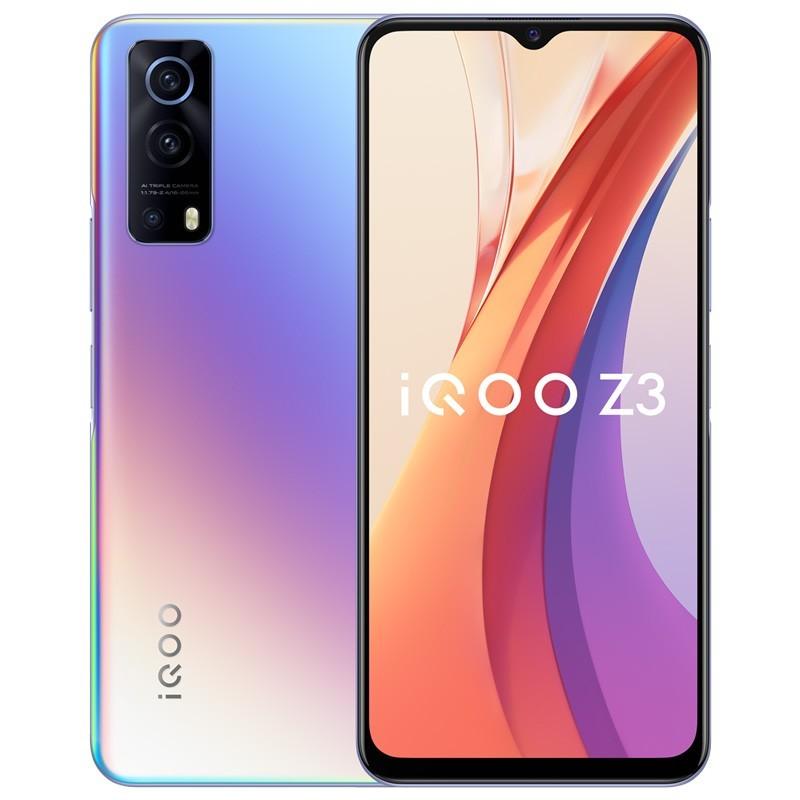 smartfon iQOO Z3 5G smartphone