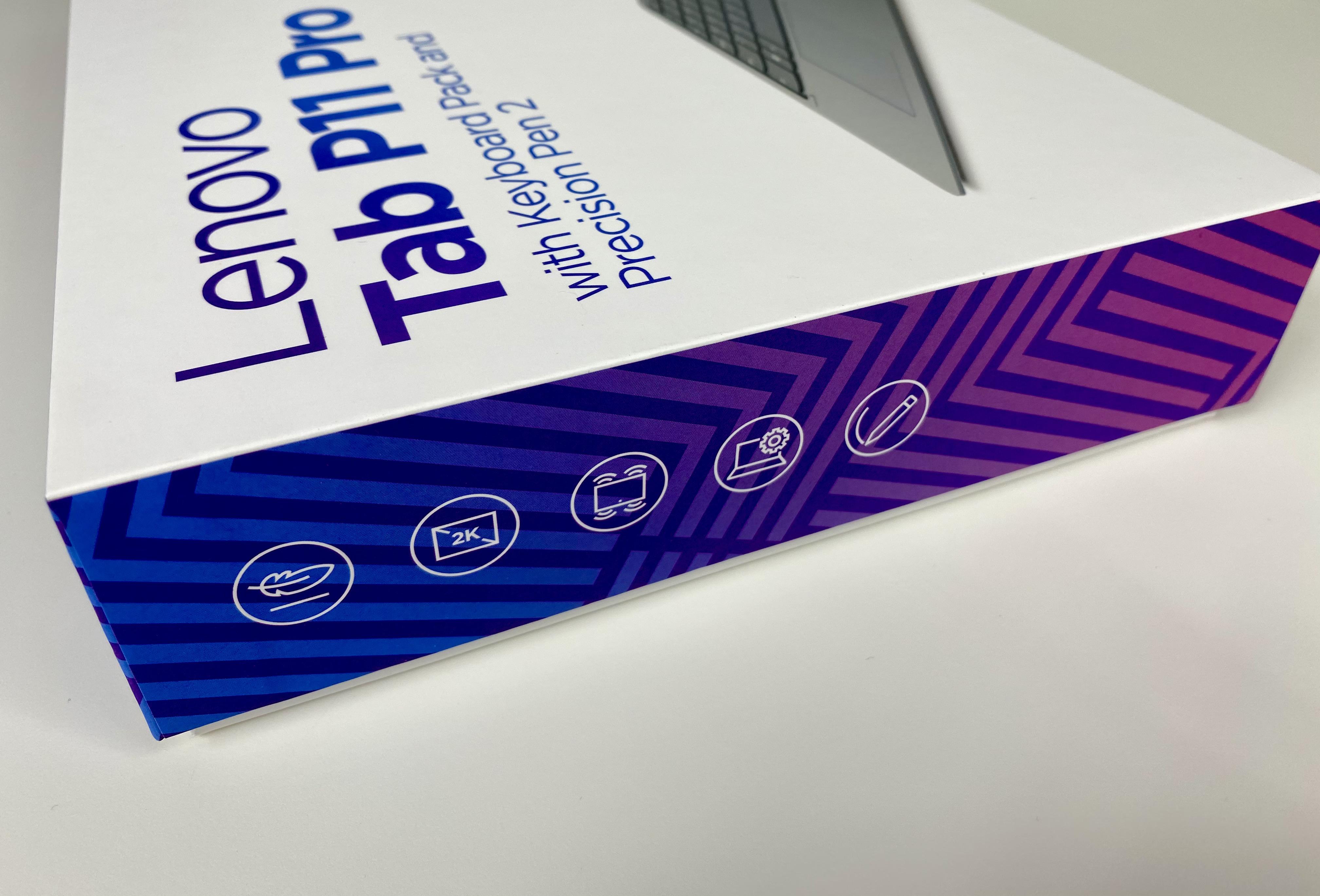 Lenovo Tab P11 Pro fot. Tabletowo.pl