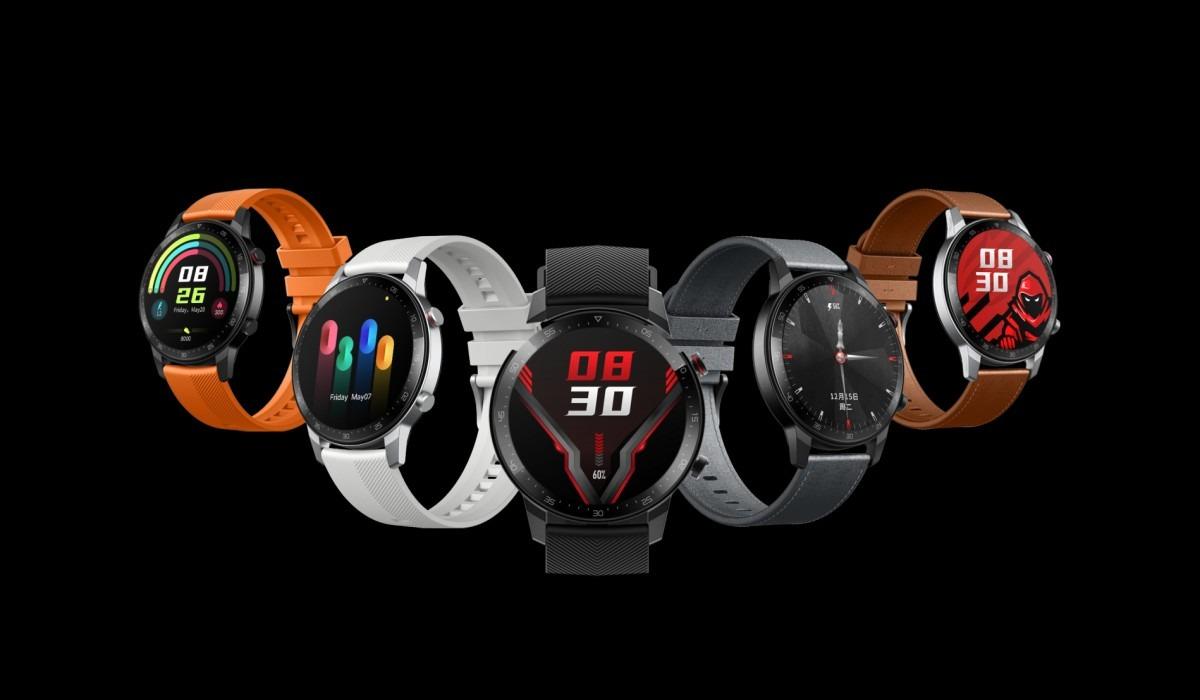 Zegarek prawdziwego gracza. Nubia Red Magic Watch oficjalnie!