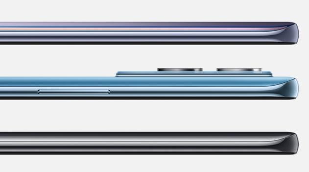OnePlus 9 fot. OnePlus
