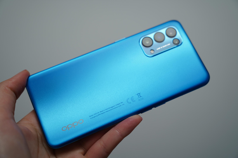 Promocja Oppo na smartfony, w tym Reno5 5G