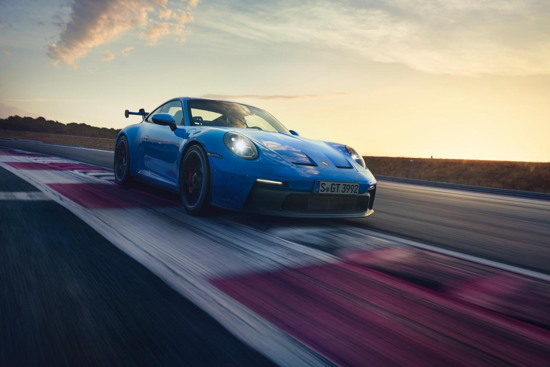 Android Auto wkrótce w Porsche