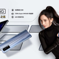 smartfon realme GT 5G smartphone