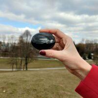 Recenzja Huawei Freebuds 4i - fot. Tabletowo.pl - Park