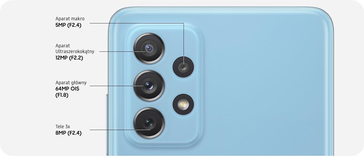 W Samsungu ktoś nareszcie zrozumiał, że smartfon z aparatem 600 Mpix to raczej kiepski pomysł