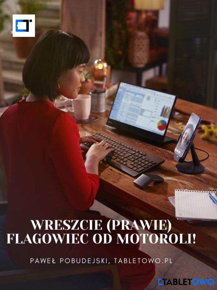 Cena Moto G100 w Polsce